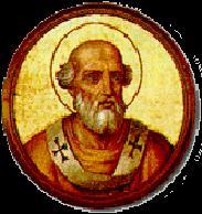 papiez-jan-i-za-ktorego-pontyfikatu-ustalono-date-narodzin-chrystusa