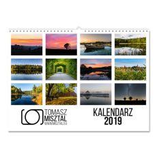 REGULAMIN: KALENDARZ 2019 T.MISZTAL