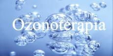 CO CI LEKARZ (NIE)POWIE - OZONOTERAPIA