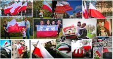 DZIEŃ FLAGI W SZEREGACH 4 BRYGADY WOT