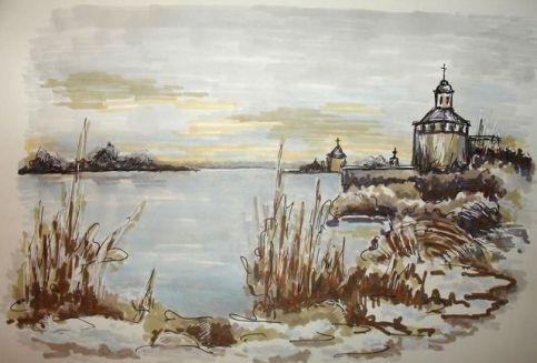 Мартиниан Белозерский