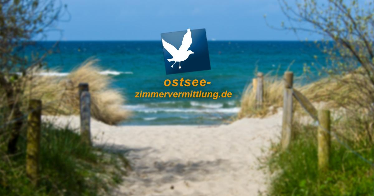 790 Bungalows Ostsee Zimmervermittlung