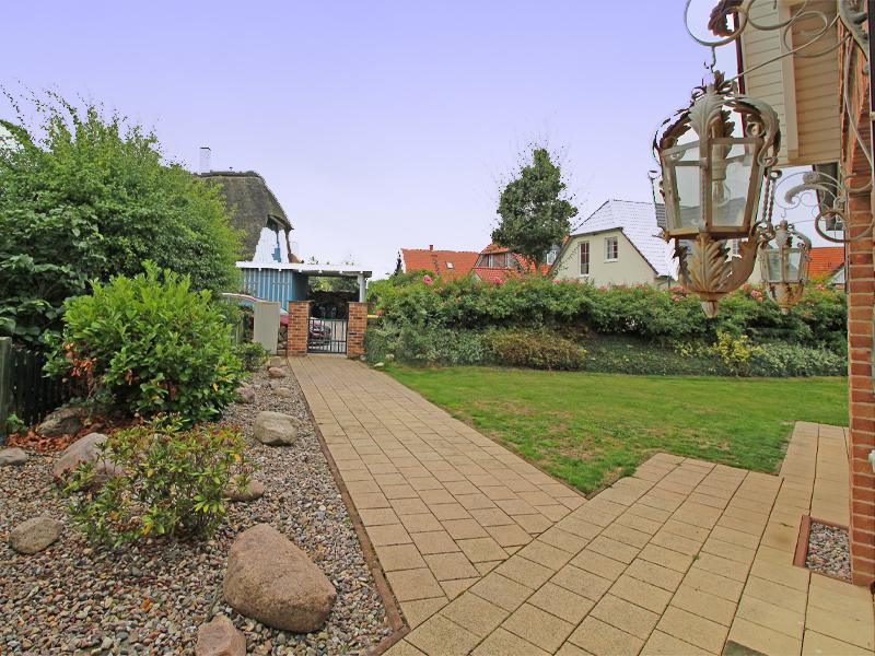 Ostseeferien, Ferienhaus, Groß Schwansee, Lübeck. Lübecker Bucht, Ostseeurlaub