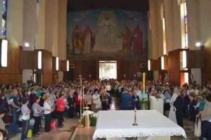 Convegno Regionale dell'Apostolato della Preghiera 2