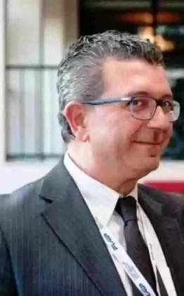 Rocco Colucci
