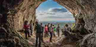 grotta dei millenari ostuni