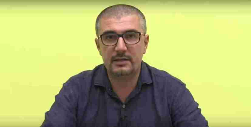 Antonio Molentino