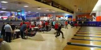 New Bowling