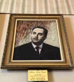 Inaugurazione Sala Sindaci 1 Vittorio Ciraici