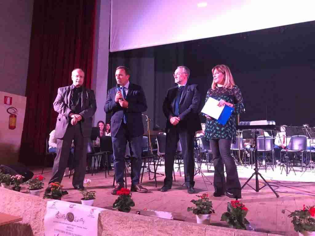 V Premio Antonio Legrottaglie Inaugurazione 2017