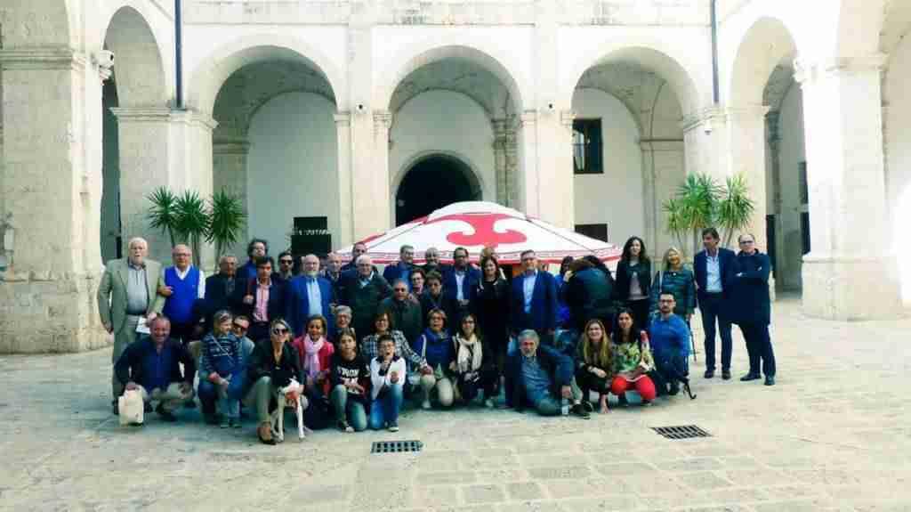 AIFO Ostuni Festival della cooperazione internazionale