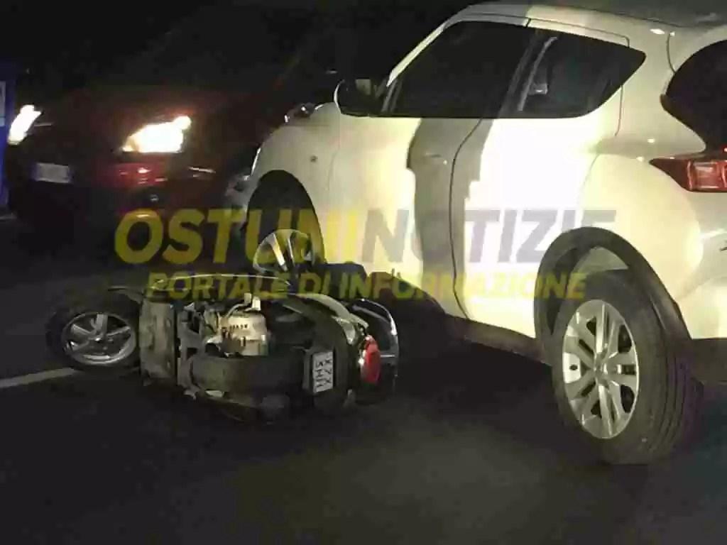 Scontro frontale tra due auto nel vibonese, morto 29enne