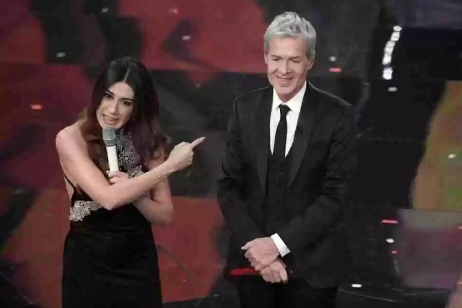 Festival di Sanremo 2018, classifica duetti Big: Max Gazzè, Barbarossa, Caccamo…