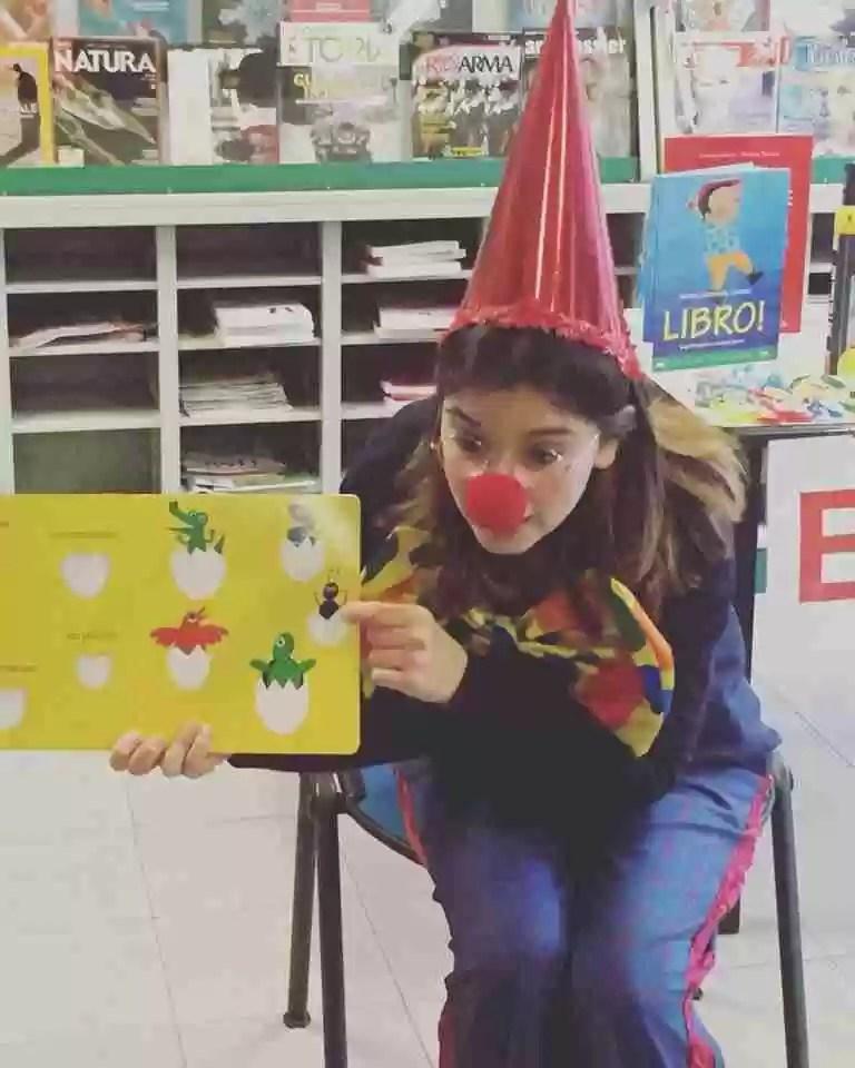 Lettura Carnevale