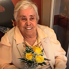 Sister Carla Maria Crabtree