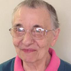 Sister Marian Pelikan