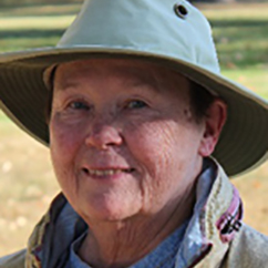Sister Mary K. Milne