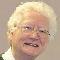 Sister Pauline Lorch