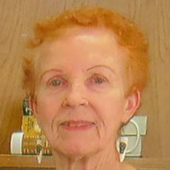 Sister Ann Mangelsdorf