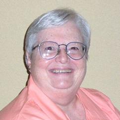 Sister Barbara Becnel, OSU