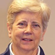 Sister Ann Barrett