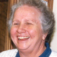 Sister Ann Mary Hasting