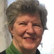 Sister Carolyn Marie Brockland