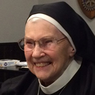 Sister Kevin Ritterbusch