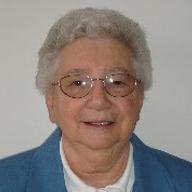 Sister Marcella Savoie