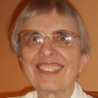 Sister Maria Goretti Hotop