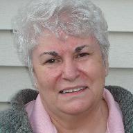 Sister Paulette Ann Ducharme