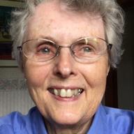 Sister Brendan Jacoby