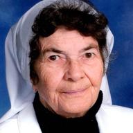 Sister Joan Ann Springman