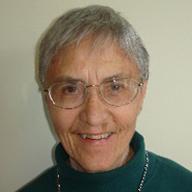Sister Lorraine Pomerleau