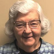 Sister Rose Marie Moran