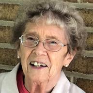 Sister Jane Wiessing