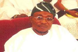 Engineer Rauf Aregbesola, Action Congress Gubernatorial Candidate, Osun State
