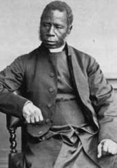 Bishop Samuel Ajayi Crowther