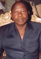 Comrade Governor Adams Oshiomhole