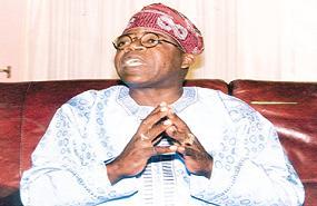 Asiwaju Bola Tinubu - thorn in the flesh of electoral criminals in Nigeria