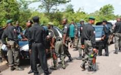 Image result for Zamfara Police
