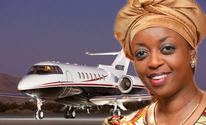 JET SCANDAL: Court Bars IG From Arresting Diezani, Others