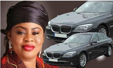 Return Bullet Proof Cars to Coscharis, House Committee Tells NCAA