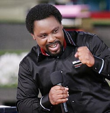 Image result for Collapsed Synagogue building: TB Joshua, engineers to face trial