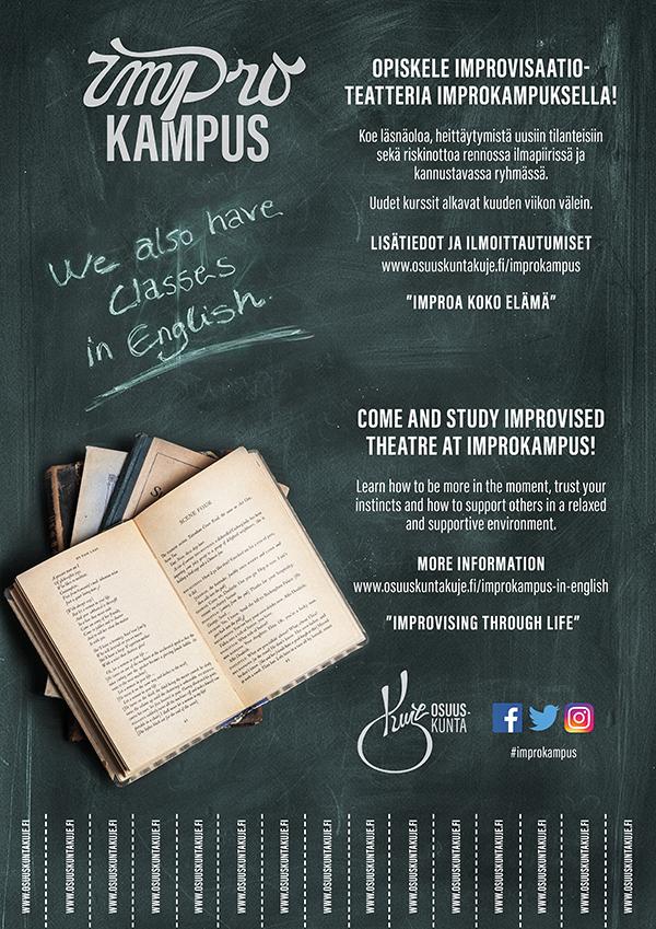 ImproKampus