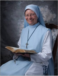 Sister Mary Rose Reddy