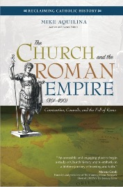 Church and the Roman Empire