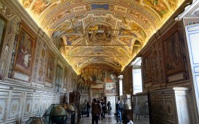 FILE VATICAN MUSEUMS