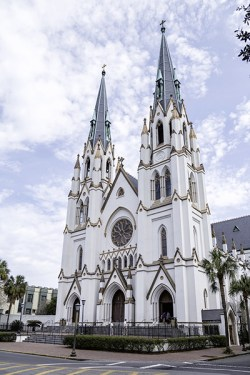 Cathedral Basilica of Saint John the Baptist
