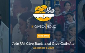 WEBSITE 'IGIVECATHOLIC'